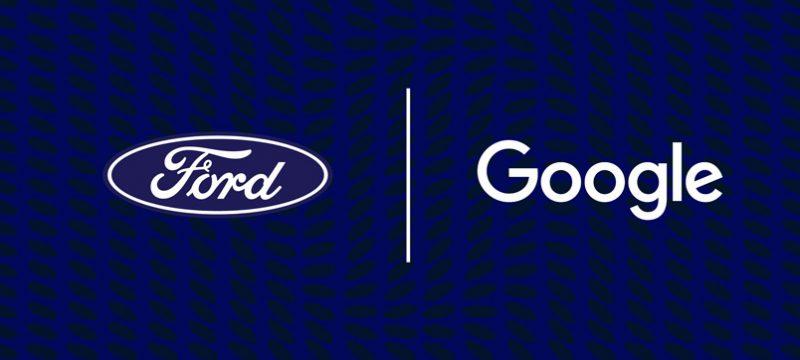 Ford x Google