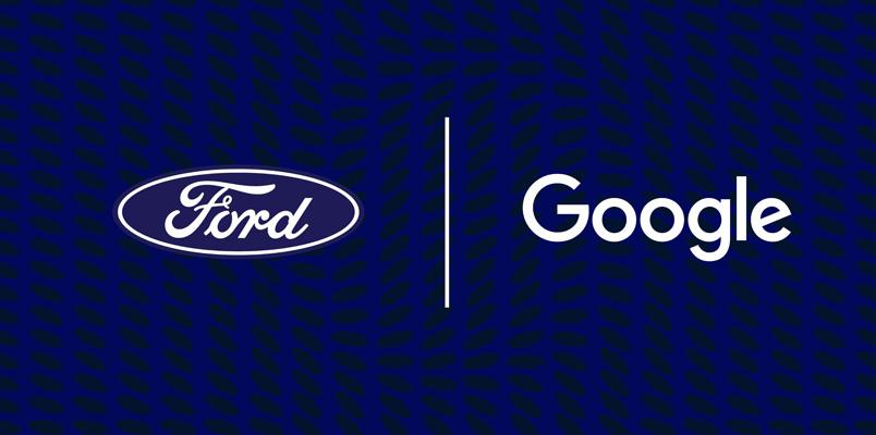Ford y Google se unen para mejorar la conectividad en los autos
