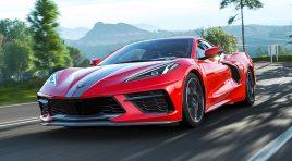 A partir de marzo 2021 podrás comprar Forza Horizon 4 en Steam