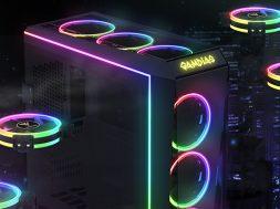 GAMDIAS guia armar PC Gamer
