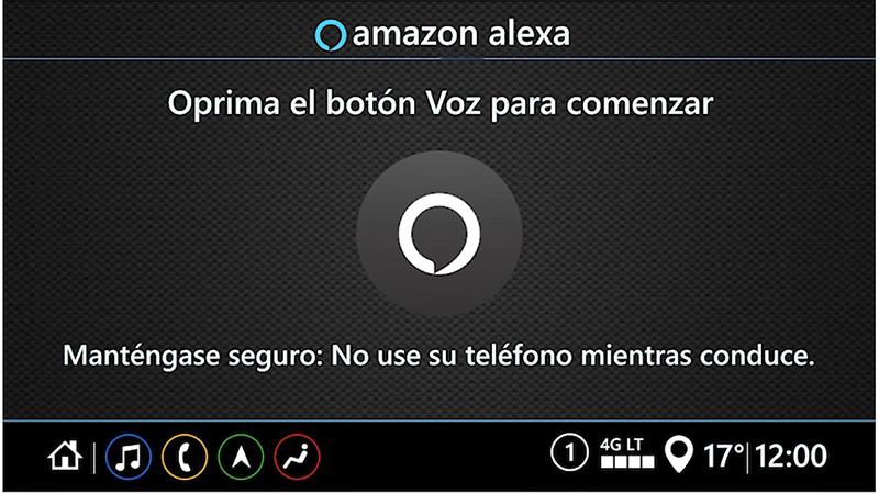 GM Alexa