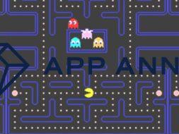 Grupo Bandai Namco App Annie