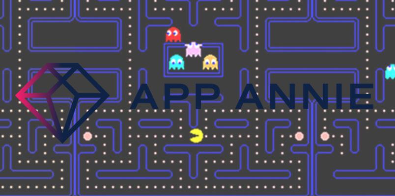 Grupo Bandai Namco reconocido como el publisher de apps japonés