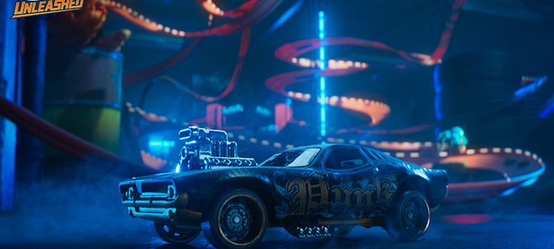 Hot Wheels Unleashed septiembre 2021