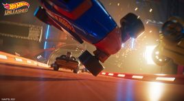 Así serán las carreras de carritos en Hot Wheels Unleashed