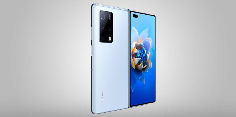 Huawei Mate X2, el nuevo smartphone plegable que debes conocer