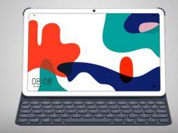 Huawei MatePad 2021 Mexico