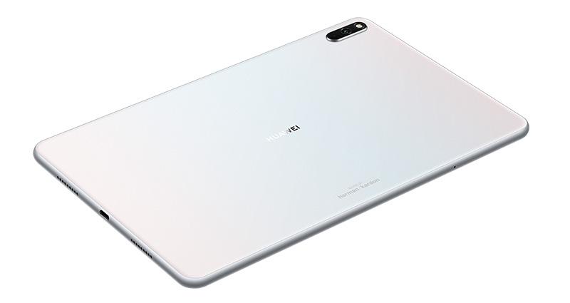 Huawei MatePad 2021 especificaciones