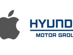 Hyundai Apple Car