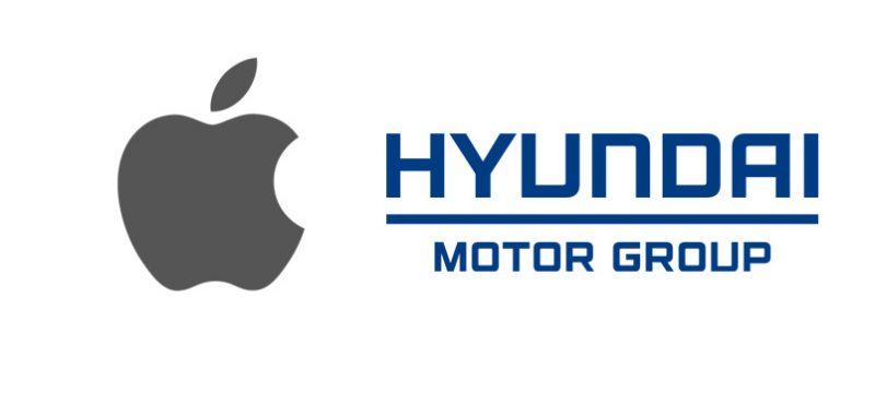 Hyundai Apple Car