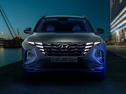 Hyundai Tucson 2022 previo
