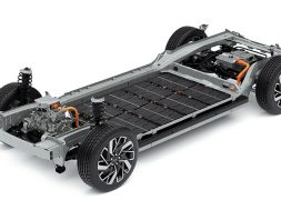 KIA Hyundai Electric-Global Modular Platform