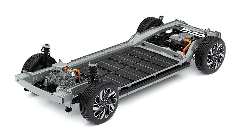 El Plan S de KIA traerá 11 nuevos vehículos eléctricos para 2026