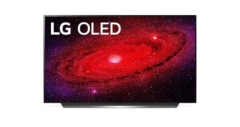 LG OLED premio Emmy 2021