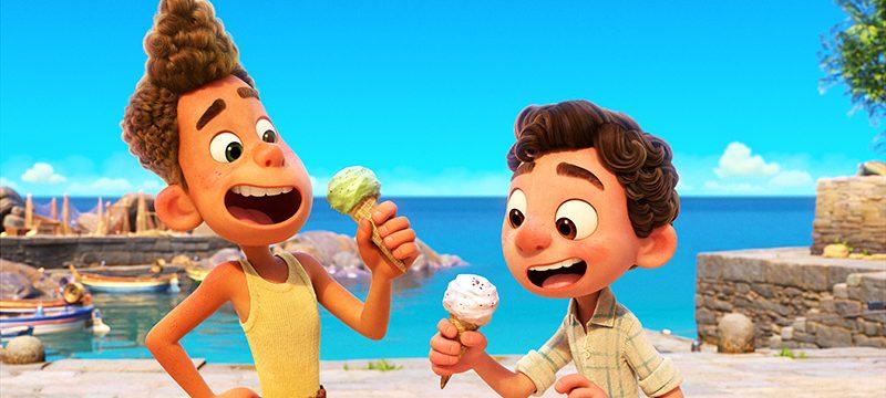 LUCA-Disney-Pixar trailer