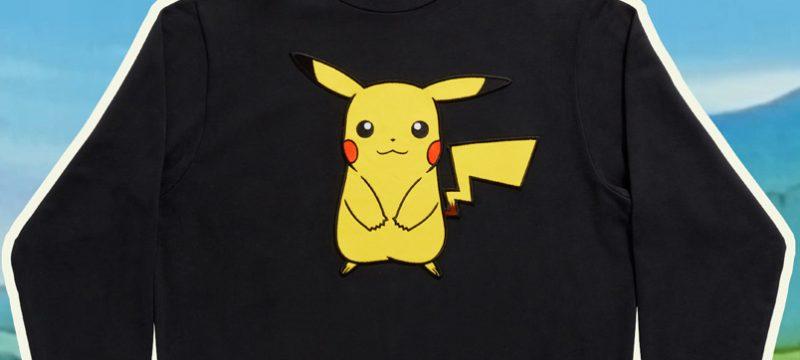 Levis x Pokemon