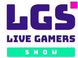Live Gamers Show logo