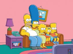 Los Simpson STAR Channel