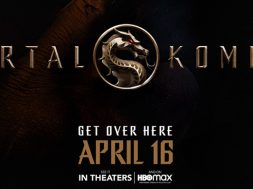 Mortal Kombat Trailer 16 abril