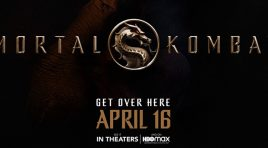Disfruta del primer tráiler de la nueva película de Mortal Kombat