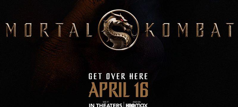 Mortal Kombat Trailer 16 abril