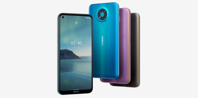 Nokia 3.4 llega a México; conoce precio y características
