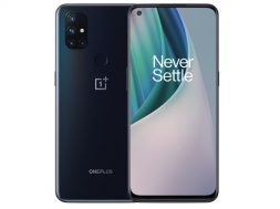 OnePlus Nord N10 5G Mexico