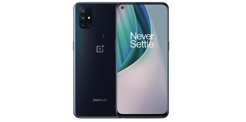 OnePlus Nord N10 5G ya está disponible en los CAC Telcel de México