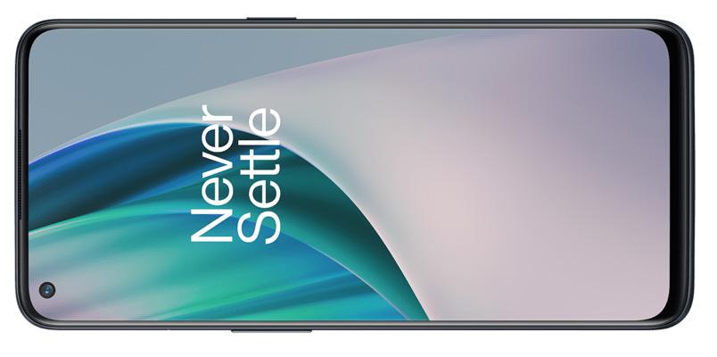 OnePlus Nord N10 5G pantalla 90Hz