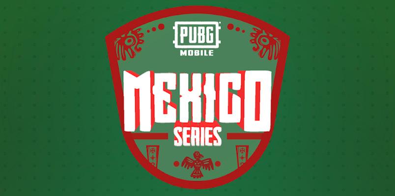 Participa en el primer torneo oficial PUBG MOBILE México Series