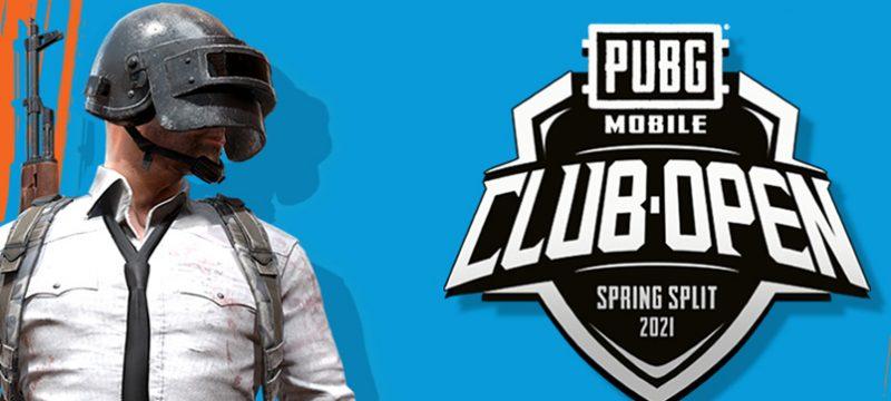 PUBG Mobile Club Open PMCO 2021