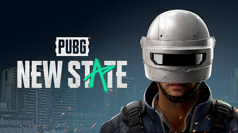 PUBG: NEW STATE supera los 20 millones de usuarios prerregistrados