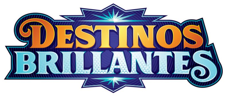 Pokemon Destinos Brillantes logo