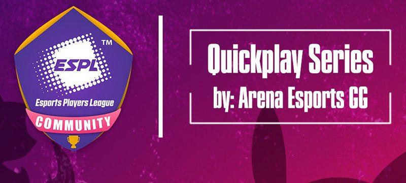 Quickplay Series