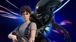 Los skins de Ripley y Xenomorfo llegan desde LV-426 a Fortnite