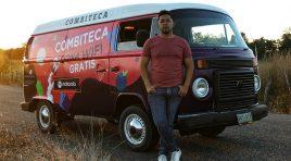 Motorola México busca a Risers para dar a conocer sus proyectos