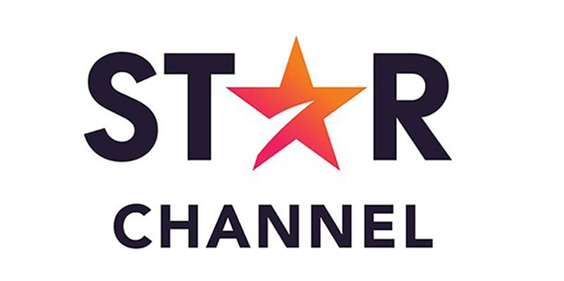 STAR Channel logo 2021