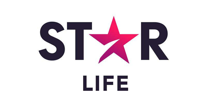 STAR Life logo 2021