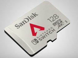 SanDisk microSDXC Apex Legends