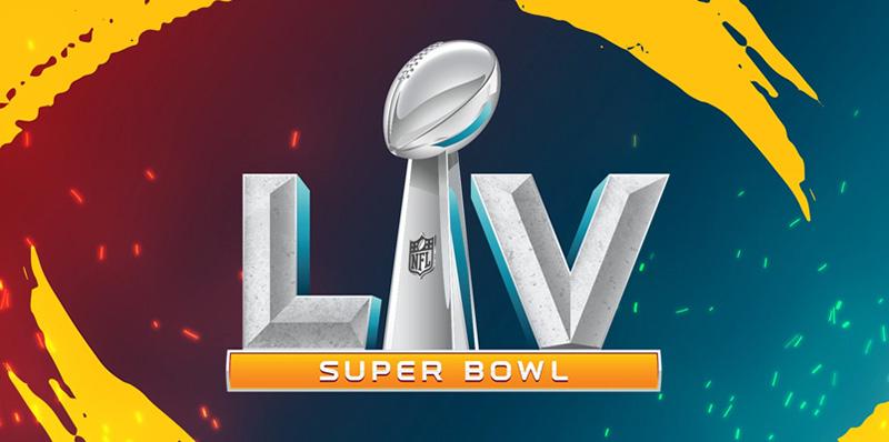Super Bowl comida DiDi Food