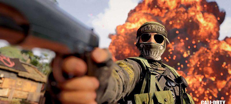 Temporada Dos Black Ops Cold War operadores informacion