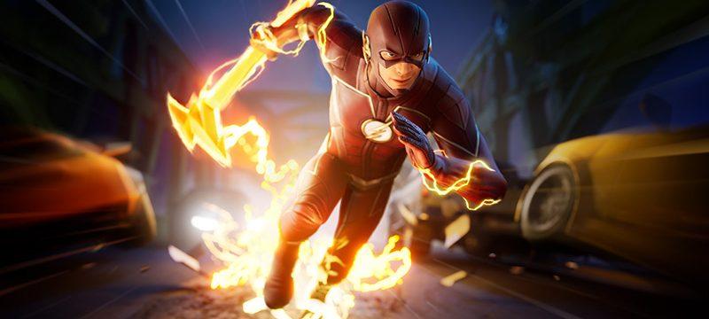 The-Flash-Fortnite