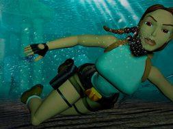 Tomb Raider 25 aniversario primer