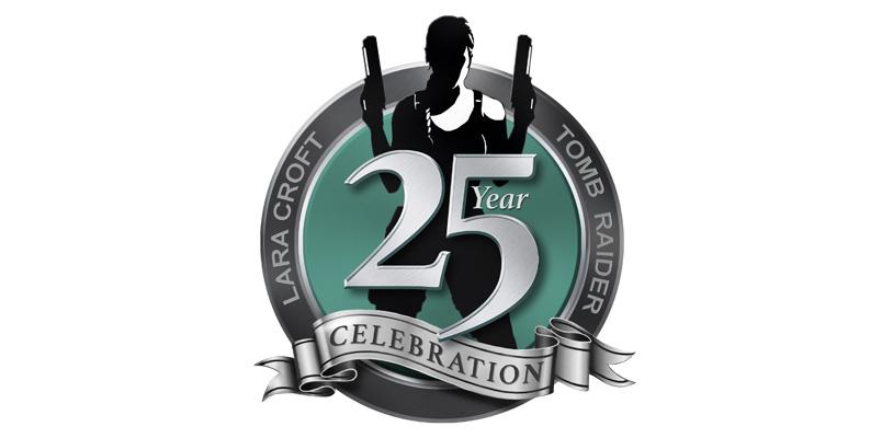 Tomb Raider 25 aniversario