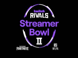 Twitch Rivals Streamer Bowl II