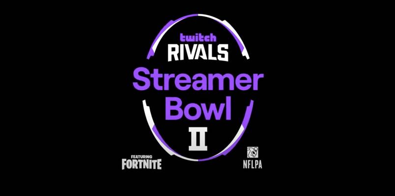 Estos son los equipos de Fortnite en el Twitch Rivals Streamer Bowl II