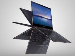 ZenBook Flip S OLED UX371