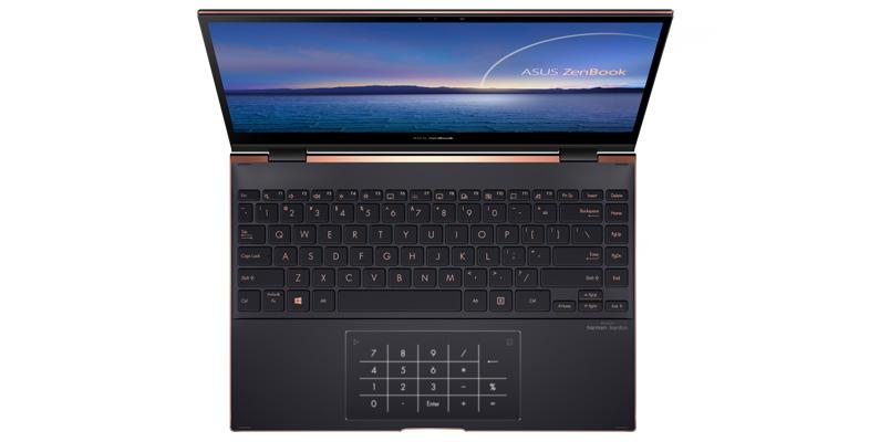 ZenBook Flip S OLED UX371 Mexico