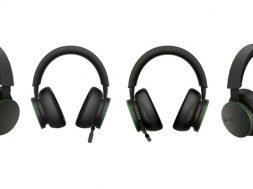 audifonos inalambricos para Xbox