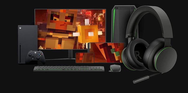 audifonos inalambricos para Xbox PC